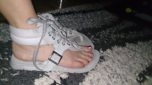 Hochwertigers echtleder sandalen gr 39