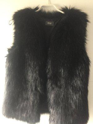 Hochwertiges Fake-Fur