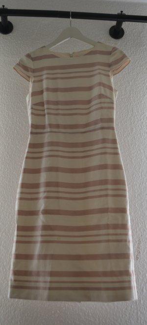 hochwertiges gestreiftes Kleid von J.Crew Hochzeit