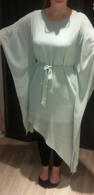 Hochwertiges mintfarbendes Kleid von APART