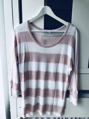 Joie Gestreept shirt veelkleurig
