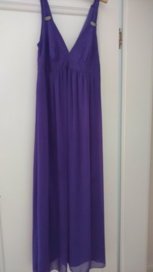 Aubade Dress lilac polyester