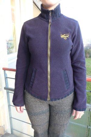 Hochwertiges Sweatshirt mit Reißverschluss