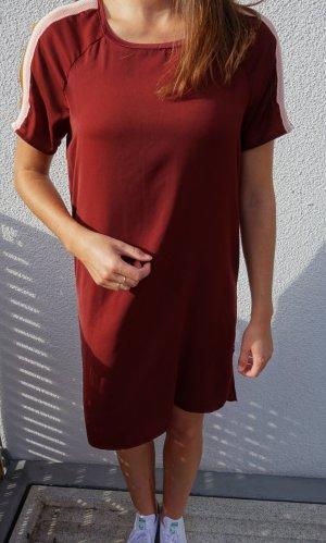Hochwertiges T-Shirt Kleid von Scotch & Soda