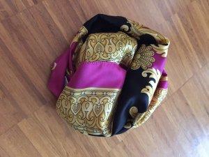 Hochwertiges Tuch / Schal mit tollem Muster