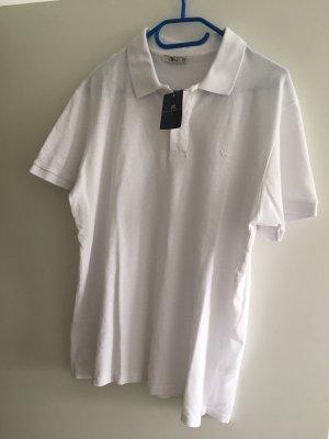 LTB Polo shirt wit Katoen