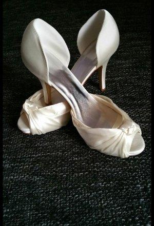 Hochzeit High Heels gr 38