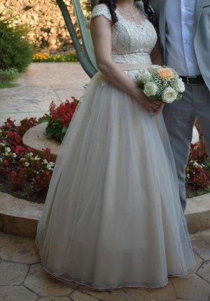 Hochzeitkleid/ Abendkleid Gr. 36/38