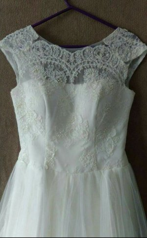 Hochzeitkleid / Brautkleid