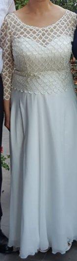 hochzeitskleid/ Abendkleid