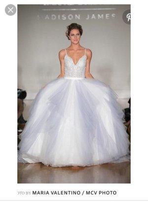 Hochzeitskleid Allure Bridals Gr.40