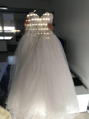 Hochzeitskleid/ brautkleid