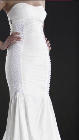 Hochzeitskleid / Brautkleid /Abendkleid aus dem Haus designer Haus Sonja Kiefer in Gr.34