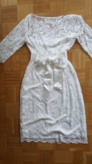 Tiffany Rose Vestido de novia blanco