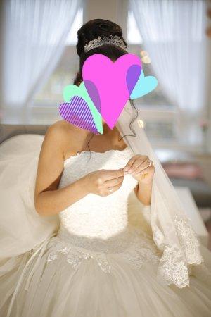 Hochzeitskleid Brautkleid Gelinlik