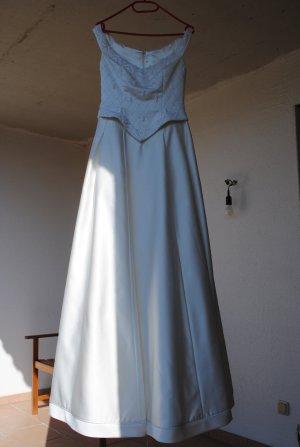 Hochzeitskleid  Brautkleid Gr. 34/36  wunderschön!