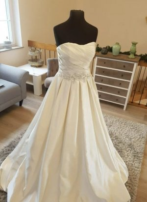 Hochzeitskleid Brautkleid Lilly 36 / 38 / 40