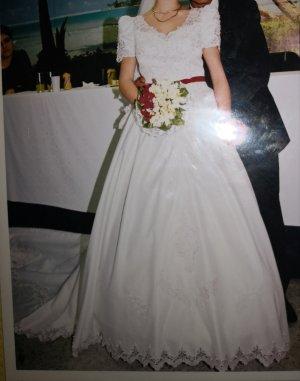 Hochzeitskleid, Brautkleid * Tomy Mariage *