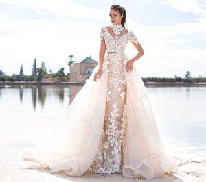 Hochzeitskleid Designer Lorenzo Rossi