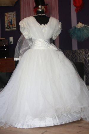 Hochzeitskleid für eine Prinzessin 36 Brautkleid