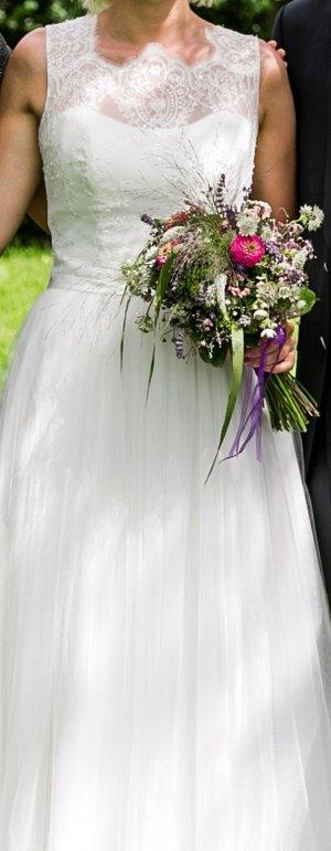 Hochzeitskleid Gr. 36-38