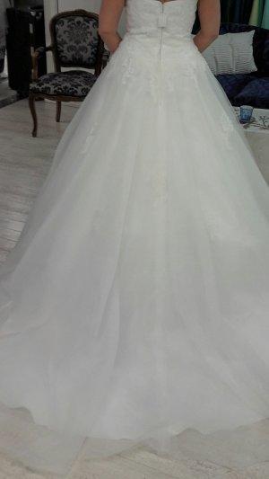Hochzeitskleid, hochwertig