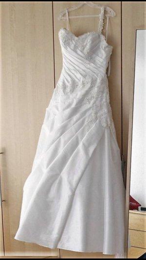 Hochzeitskleid ivory-farben