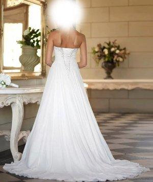 Hochzeitskleid klassisch