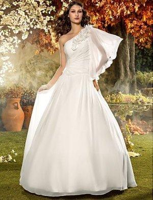 Hochzeitskleid - Klassisch & Zeitlos / Elegant & Luxuriös