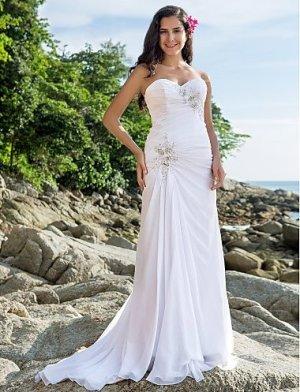 Hochzeitskleid - Klassisch & Zeitlos Glanz & Glamour
