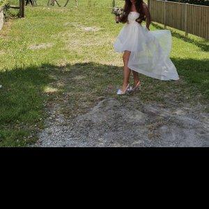 Hochzeitskleid/ Partykleid