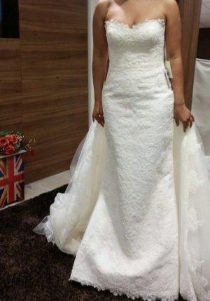 Hochzeitskleid Pronovias gebraucht kaufen, vergleichen 74 Anzeigen