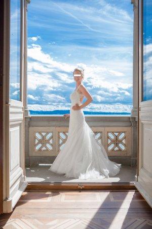 Hochzeitskleid Rosalinda La Sposa Pronovias