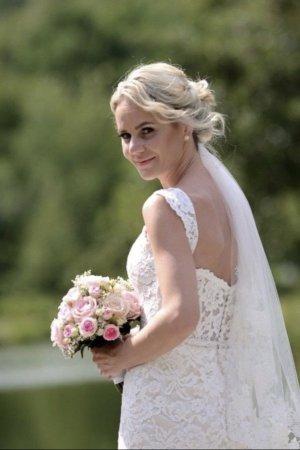 Hochzeitskleid Stella York