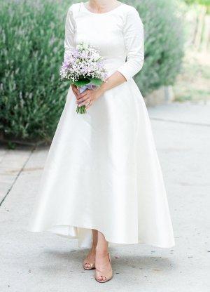 Hochzeitskleid von Elfenkleid Größe 34