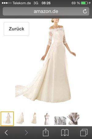 Hochzeitskleid  von George Bride