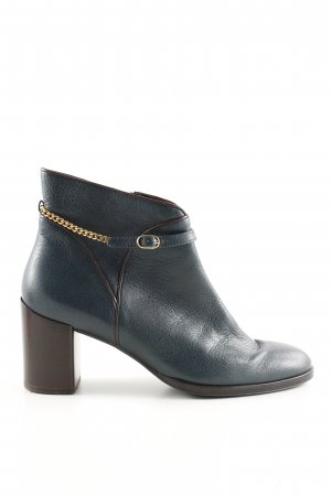 Högl Ankle Boots mehrfarbig Casual-Look