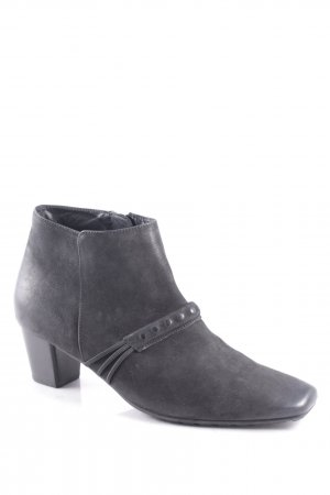 Högl Ankle Boots schwarz Casual-Look