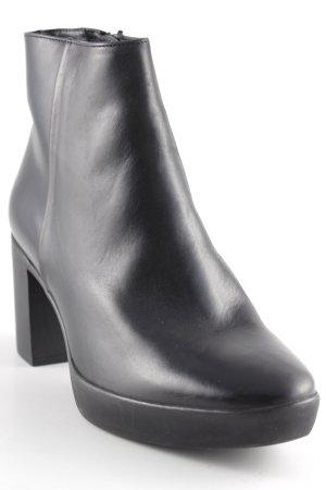 Högl Ankle Boots schwarz Elegant