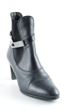 Högl Booties schwarz Elegant