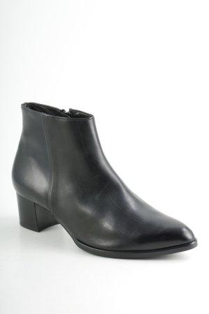 Högl Chelsea Boot noir style décontracté
