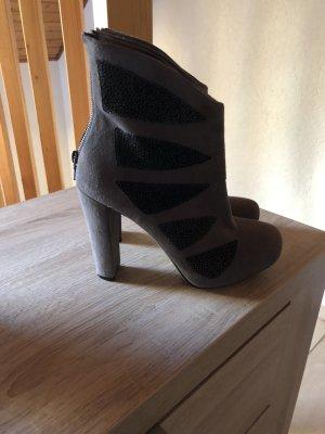 Högl-Guido Maria Kretschmar heel Ankle Boots