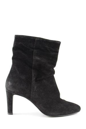 Högl High Heel Stiefel schwarz Elegant
