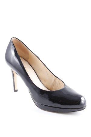 Högl High Heels schwarz Elegant