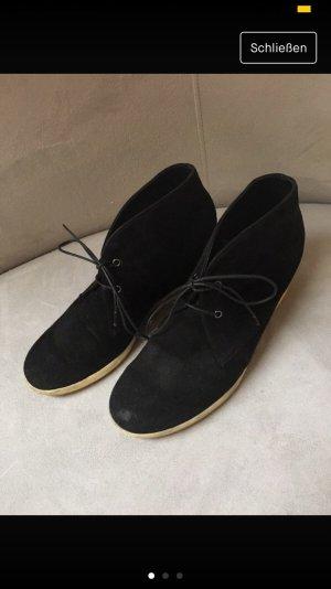 Högl Keil Absatz Schuhe
