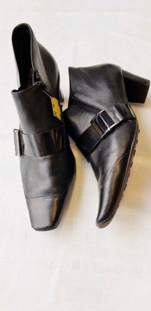 Högl Chelsea Boot noir cuir