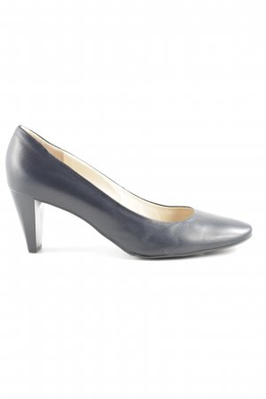 Högl Mary Jane Pumps black classic style