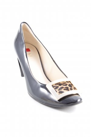 Högl Mary Jane Pumps Leomuster Elegant