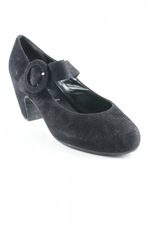 Högl Mary Jane Pumps black elegant
