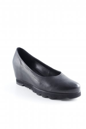 Högl Schlüpfschuhe schwarz Elegant